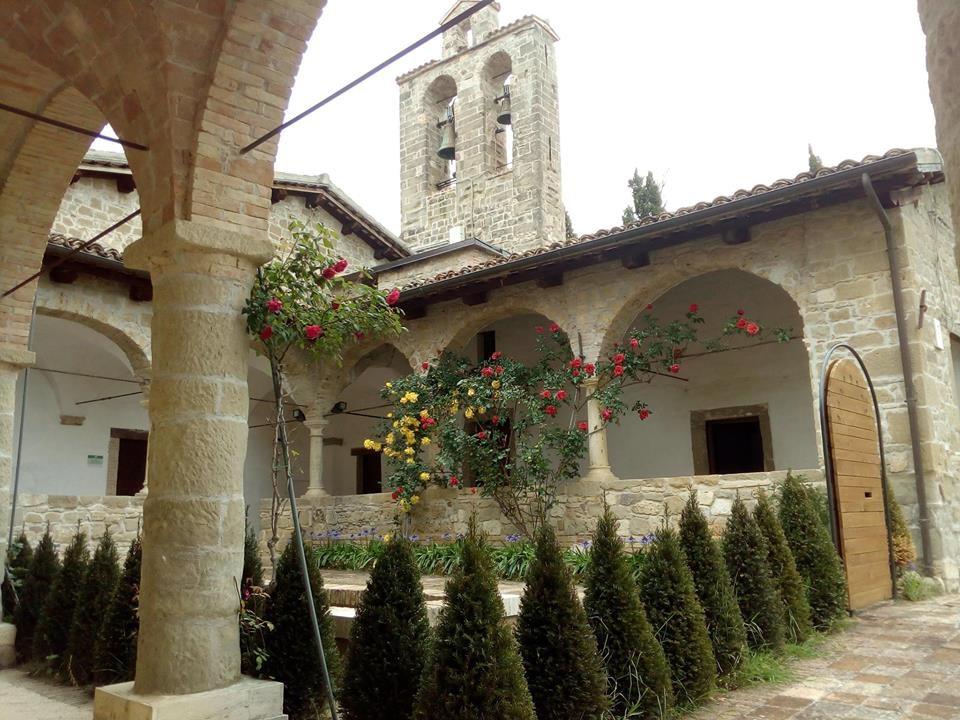 Convento di San Francesco in Castello Venarotta