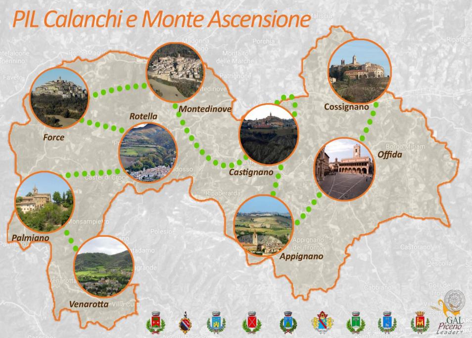Venarotta Turismo_Monte Ascensione_Pil Calanchi