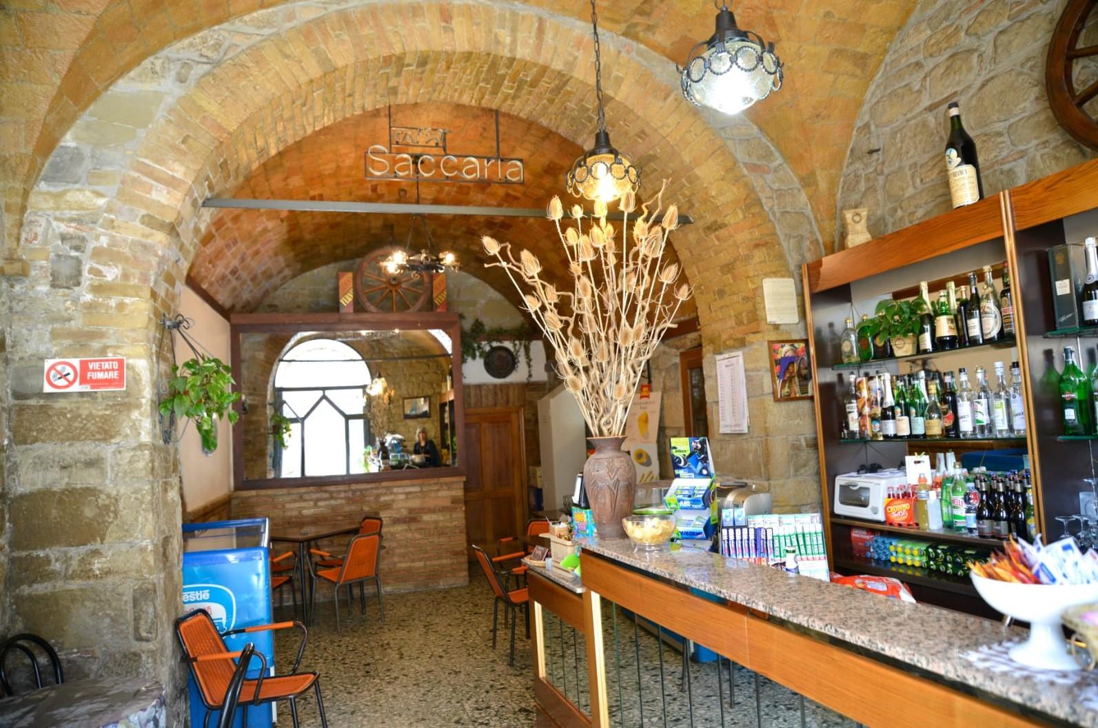 bar Trenta M.Grazia