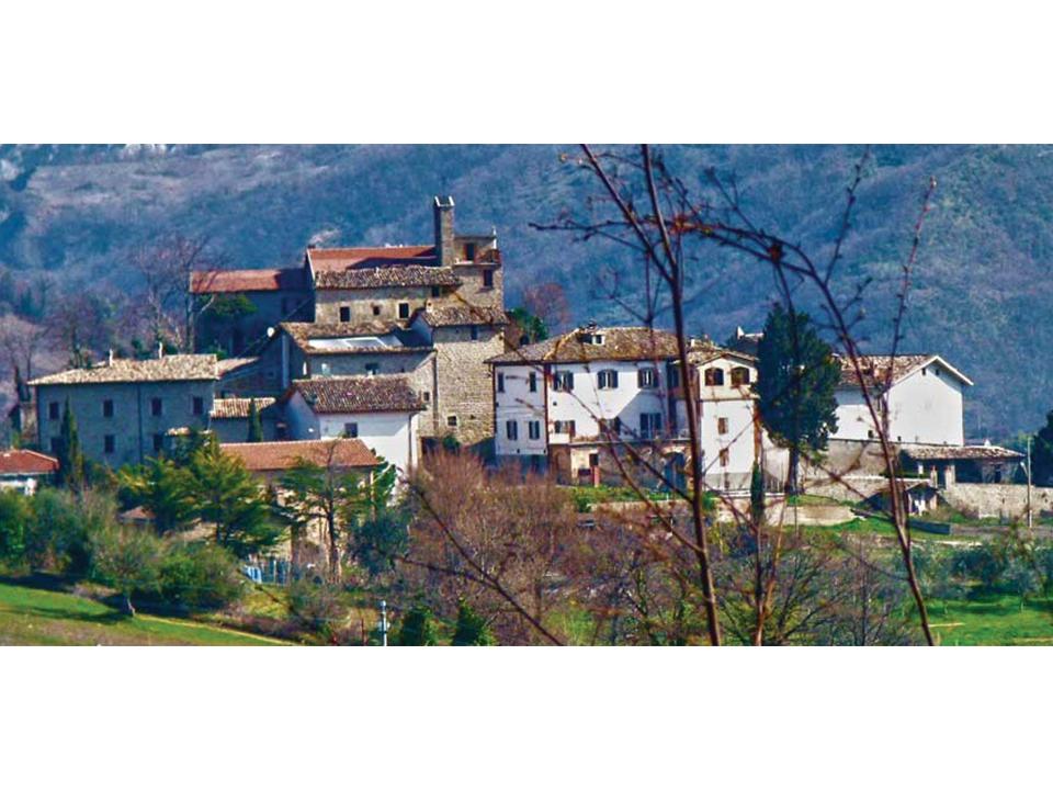 Antico Borgo Cerreto
