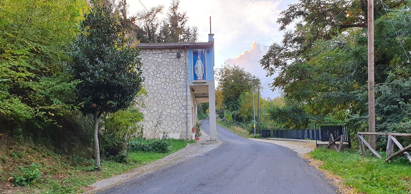 Chiesa della Madonna Addolorata Gimigliano