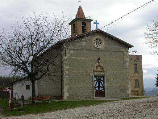 Chiesa SS Quirico e Giulitta