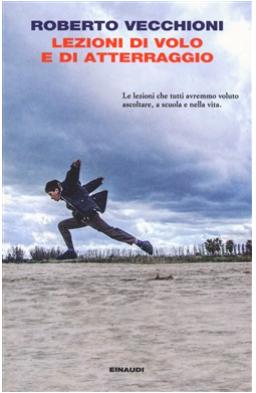 Venarotta Turismo_Vecchioni_Libro_Lezioni di Volo e Atterraggio